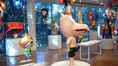 Museum of Modern Art (Museo de Arte Moderno) - Mexiko-Stadt - Bewertungen und Fotos – TripAdvisor
