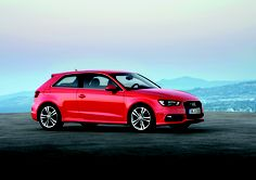 Audi A3 World Car of the Year 2013