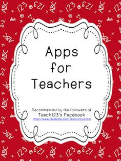Apps for Kids