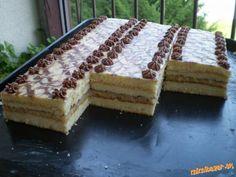 Tiramisu, Waffles, Food And Drink, Cooking Recipes, Sweets, Bread, Cookies, Breakfast, Cupcakes