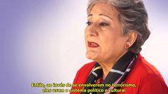 Muçulmana revela a verdade por trás do Islã! Acorda Brasil!
