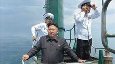 """""""No creo que hayamos comprendido su estrategia, que es impedir y repeler una invasión. Kim Jong-un no va a quedarse sentado como Sadam o Gadafi y observar cómo llegamos. Planean dar un giro hacia lo nuclear para que dejemos de colocar fuerzas en la región. Golpearán contra los puertos en los que nuestras tropas estén congregadas, con la idea de obligarnos a parar"""". El peligro de una nueva carrera armamentística"""