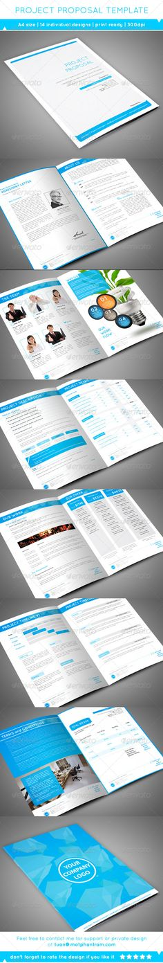 Proposal Template Fonts, The ou0027jays and Project proposal - price proposal template