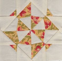 """Today I start a new """"epic"""" quilt. I finished Farmer's wife quilt sampler a few months back and I liked it so much that here I am again starting another quilt. FWQS took me almost …"""