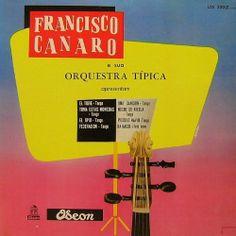 """El Tigre"" (Tango) ~ Francisco Canaro E Sua Orquestra Tipica, http://www.amazon.com/dp/B005BN49NA/ref=cm_sw_r_pi_dp_4f4itb0MNMQB2….$35"