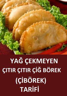 çıtır çıtır incecik hamur ile kıymalı harcın oluşturduğu muhteşem bir lezzettir. Turkish Recipes, Ethnic Recipes, 2 Ingredient Recipes, Just Pies, Good Food, Yummy Food, Joy Of Cooking, Food Garnishes, Cooking Recipes