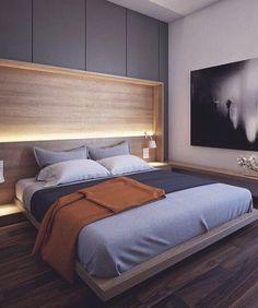 Comfy Bedroom, Master Bedroom Interior, Modern Master Bedroom, Home Decor Bedroom, Bedroom Ideas, Bedroom Boys, Bedroom Photos, Contemporary Bedroom, Bedroom Colors