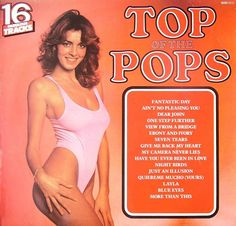 Tracks: Side 1 Fantastic Day Originally a hit for Haircut 100 Ain't No Pleasing You Originally a hit for Chas And Dave Dear John Originally a hit for Status Quo One Step Further. Lp Cover, Vinyl Cover, Pop Rock, Rock And Roll, Lps, Nostalgic Music, Pop Albums, Cool Album Covers, Pochette Album