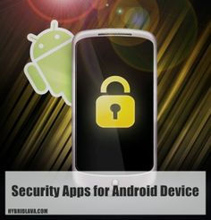 Top 20 Security Apps for Android Device: Proper Protection!