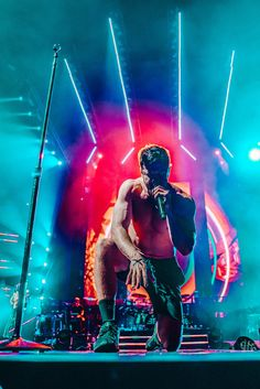 Imagine Dragons in New Orleans Dan Reynolds, Florence Welch, Pentatonix, Dragon Wallpaper Iphone, Imagine Dragons Lyrics, New Orleans Music, Fantastic Show, Amazing, Awesome