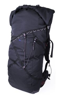 Klättermusen Arvaker 60L backpack