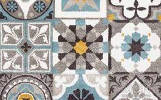 Kusový koberec Vegas Home 39/KBK