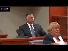 Hemy Neuman Trial Day 2 Part 6 08/09/16
