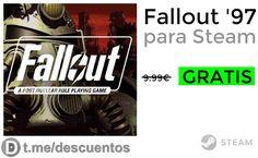 Videojuego Fallout para Steam GRATIS - http://ift.tt/2fyXLlt