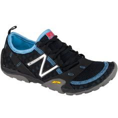 New Balance WT10 Minimus Trail Running Shoe for only $56.67