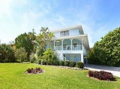 House vacation rental in Anna Maria from VRBO.com! #vacation #rental #travel #vrbo                  3900/wk, 5/3, 2k, 2q, pool,