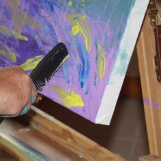 Partagez : 2 stages cet été Peinture Intuitive Stage, Intuition, Workshop, Artist, Paint, Atelier, Work Shop Garage