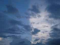wonderful sky... Quito - Ecuador