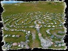 Image result for labyrinth walking meditation