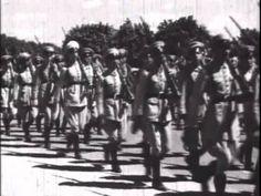 32, A Guerra Civil - Eduardo Escorel