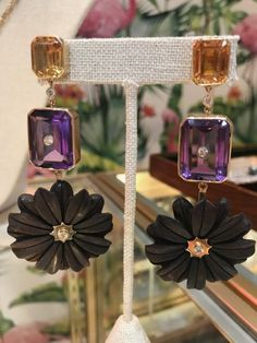Brent Neale Jewelry – Jewelry Fashion Tips Jewelry Art, Fashion Jewelry, Silk Thread, Swarovski Crystals, Creative, Earrings, Fabric, Articles, Fashion Tips