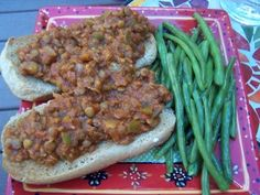 snobby joes and more: cooking with lentils