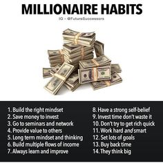 Clickfunnel entrepreneurship success sale tunnel leadership motivat leader market infoproduct training dropshipping e-commerce software make money Business Motivation, Business Quotes, Motivation Success, Success Quotes, Life Quotes, Motivational Quotes, Inspirational Quotes, Wealth Creation, Financial Literacy