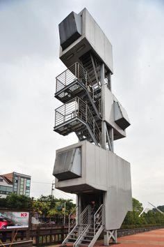 安養藝術公園 Anyang Art Park 002 - Didier Fiuza Faustino - Misfit Tower.jpg | Flickr - Photo Sharing!