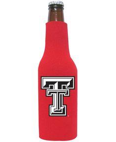 Kolder Texas Tech Red Raiders Bottle Holder