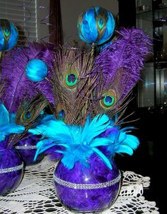 best ideas about peacock Wedding party 23
