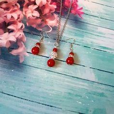 Wedding Necklaces, Wedding Earrings, Wedding Jewelry, Groom Gifts, Bride Gifts, Personalized Bridesmaid Gifts, Personalized Jewelry, Stocking Fillers, Stocking Stuffers