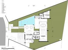 Galería de Residencia Praia Dos Lagos / Sotero Arquitetos - 12