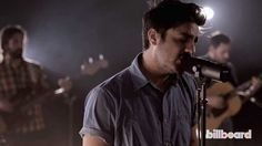 "Young the Giant - ""Crystallized"" LIVE Billboard Studio Session"