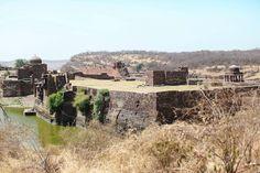 Ranthambor Fort