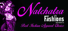 Natchatra Fashions-The best Indian Traditional Apparel Collections-Malaysia
