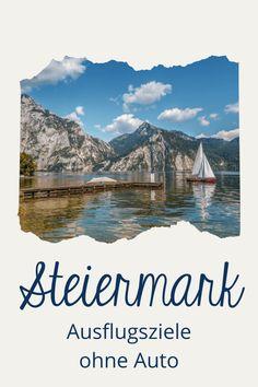 Auch wenn ich schon seit vier Jahren nicht mehr in der Steiermark lebe, so wird sie immer meine Heimat bleiben. Zwanzig Jahre meines Lebens habe ich dort verbracht und liebe das grüne Herz Österreichs mit jeder Faser meines Seins. Die Steiermark hat so unfassbar viel zu bieten und die Möglichkeiten wunderbare Momente dort zu verbringen ist endlos. In diesem Blogbeitrag verrate ich dir ein paar meiner Lieblingsplatzeln in meiner schönen Steiermark, los geht's! #Österreich #Urlaub #Ausflug… Reisen In Europa, Rafting, Wanderlust, Mountains, Highlights, Nature, Aktiv, Travel, Europe Travel Tips