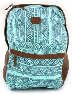 Amazon.com: Black / Hot Pink Skull & Crossbones Backpack Book Bag ...