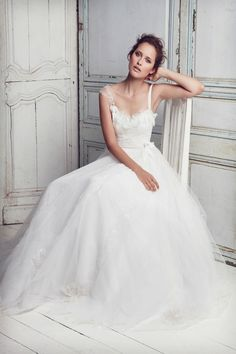 Collette Dinnigan Bridal   My Dress of The Week by Belle The Magazine