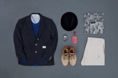 Picture of 12 Days of Essentials - Day 8: Sartorial