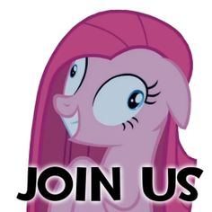 join the mlp fans
