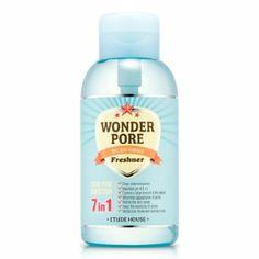 Amazon.com: Etude House Wonder Pore Freshner 500ml: Beauty