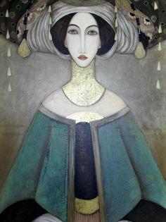 Faiza Maghni - France