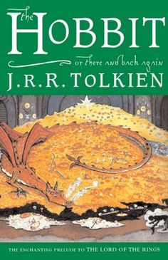 Entering Seventh Grade, Book of Choice Option: The Hobbit by JRR Tolkien. Williston Northampton, Middle School English Department