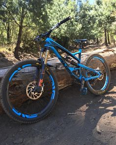 Sexiest AM/enduro bike thread. Don't post your bike. Rules on first page. - Page 3479 - Pinkbike Forum