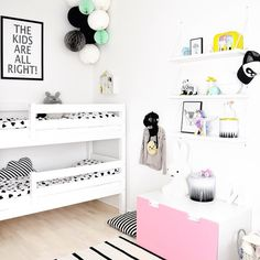 Kids room // Lifethrualens.net