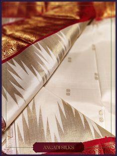 Kanjivaram Sarees Silk, Kanchipuram Saree, Art Silk Sarees, Georgette Sarees, Latest Silk Sarees, South Indian Sarees, Wedding Silk Saree, Silk Saree Blouse Designs, Indian Gowns Dresses