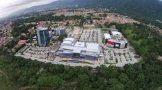 Altia Smart City, San Pedro Sula