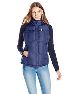 U.S. Polo Assn. Junior's Basic Puffer Vest ** Find out more about the great item at the image link.