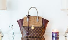 Louis Vuitton Limited Edition Majestueux Tote PM