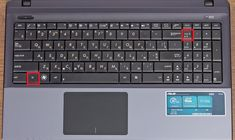 Клавиатура ноутбука не работает: что делать? Смотри больше http://geek-nose.com/klaviatura-noutbuka-ne-rabotaet-chto-delat/